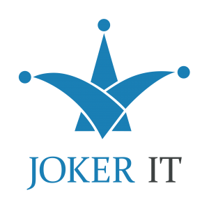 Joker IT Logo