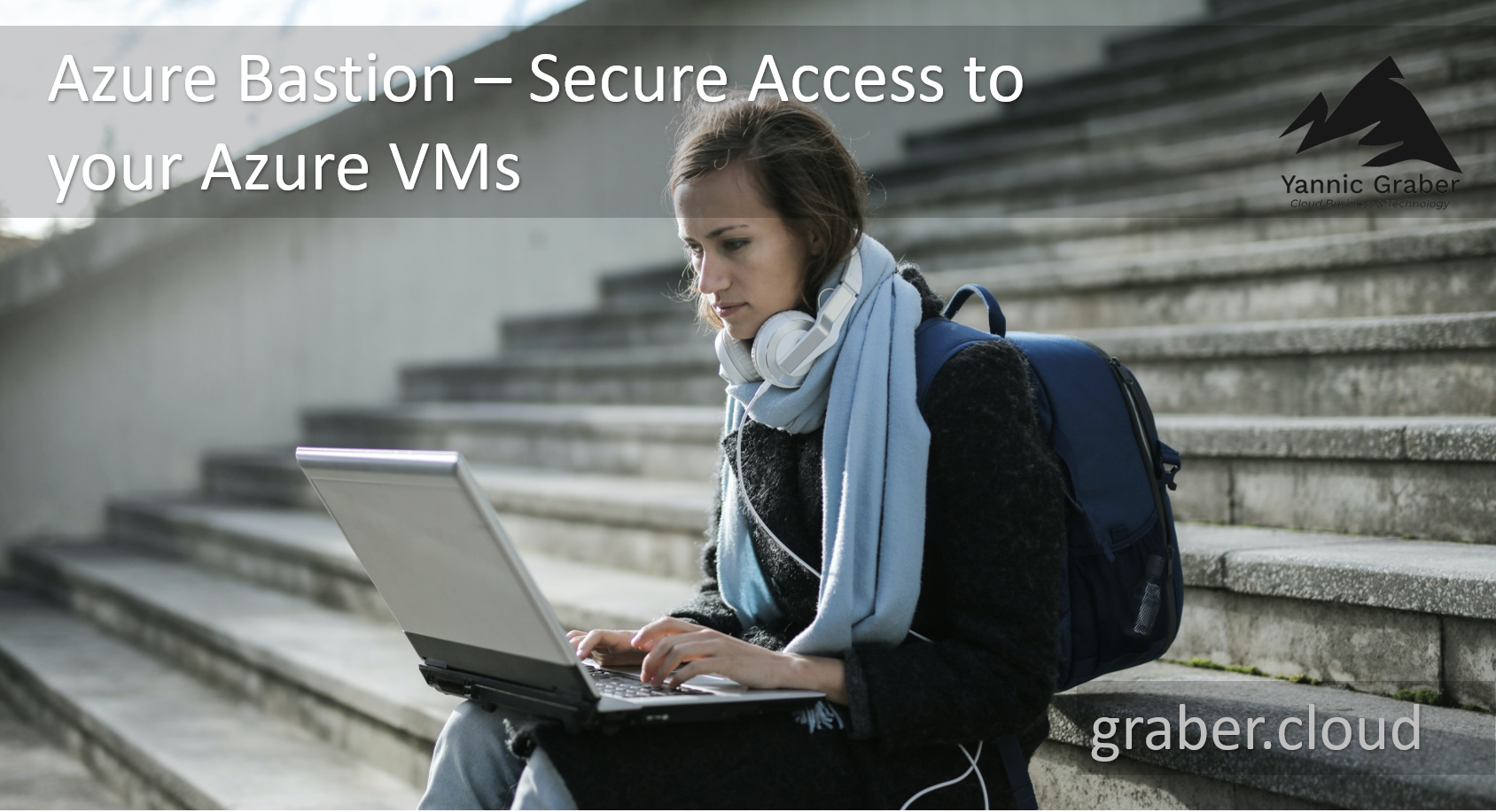 az bastion secure access vms