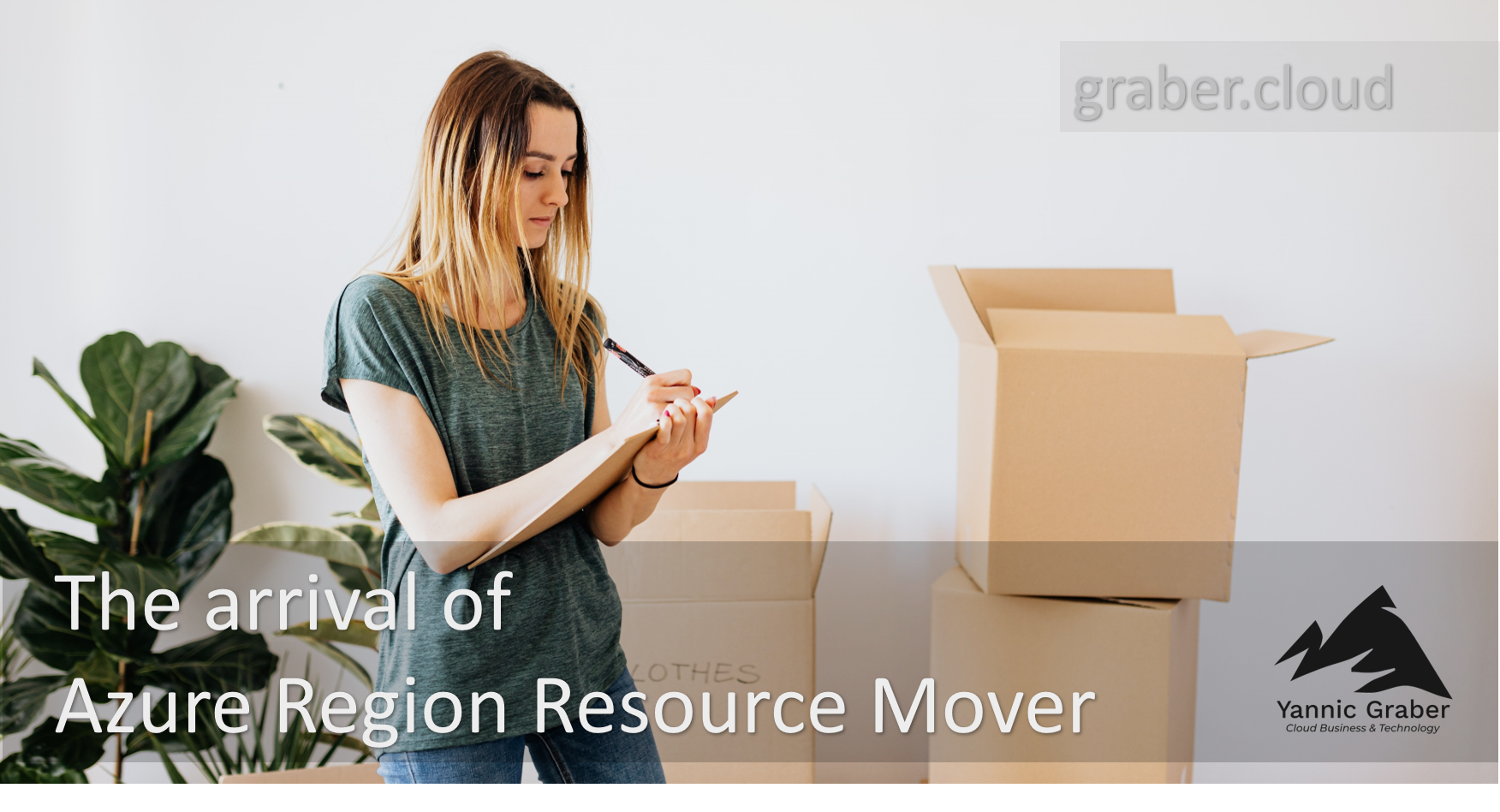 Azure Resource Region Mover